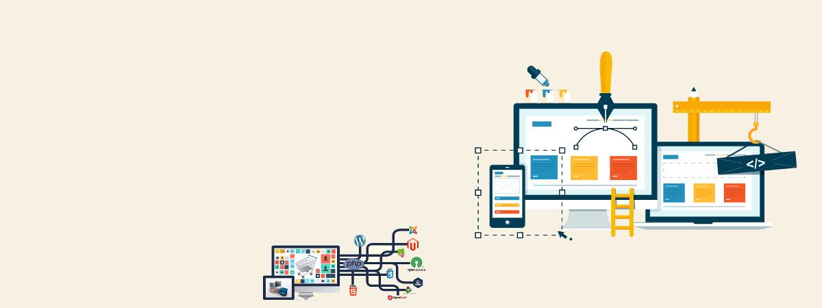 Web, design, marketing